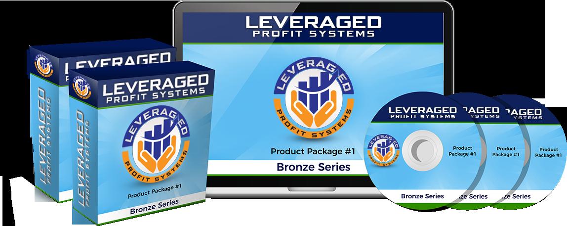 Bronze Series Product Bundle