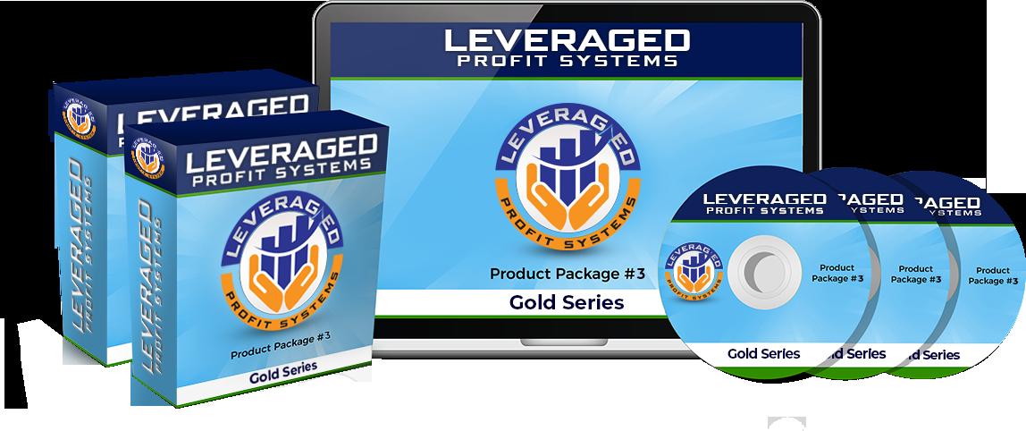 Gold Series Product Bundle