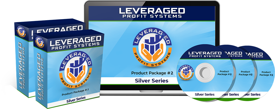 Silver Series Product Bundle